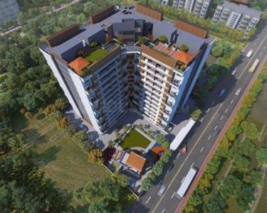 Gallery Cover Image of 893 Sq.ft 2 BHK Apartment for buy in Unique Legacy, Mundhwa for 6000000