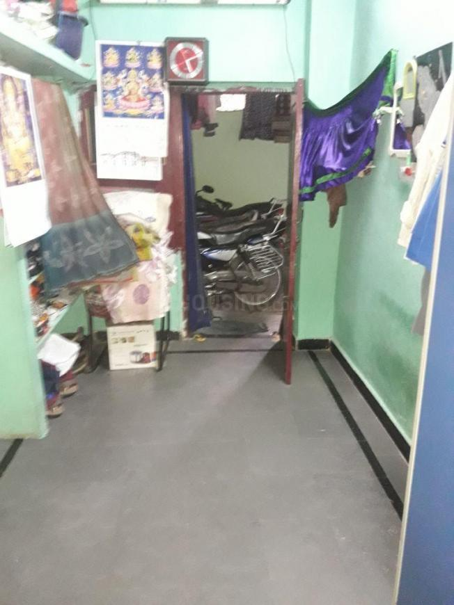 Bedroom Image of 300 Sq.ft 1 RK Apartment for rent in Moti Nagar for 5500