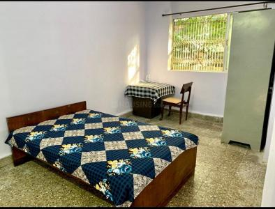 Gallery Cover Image of 1050 Sq.ft 2 BHK Independent House for rent in Andheri West for 55000