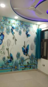 Gallery Cover Image of 690 Sq.ft 3 BHK Independent Floor for buy in Bindapur for 3921000