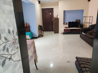 Gallery Cover Image of 1200 Sq.ft 2 BHK Apartment for rent in HDIL Premier Residences, Kurla West for 38000