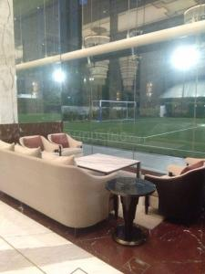 Gallery Cover Image of 2800 Sq.ft 4 BHK Apartment for rent in Indiabulls Blu Tower A, Worli for 320000