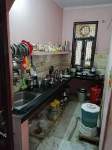 Gallery Cover Image of 650 Sq.ft 2 BHK Independent Floor for rent in Trilokpuri for 15000