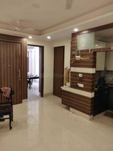 Gallery Cover Image of 520 Sq.ft 1 RK Apartment for rent in Chhattarpur for 7000