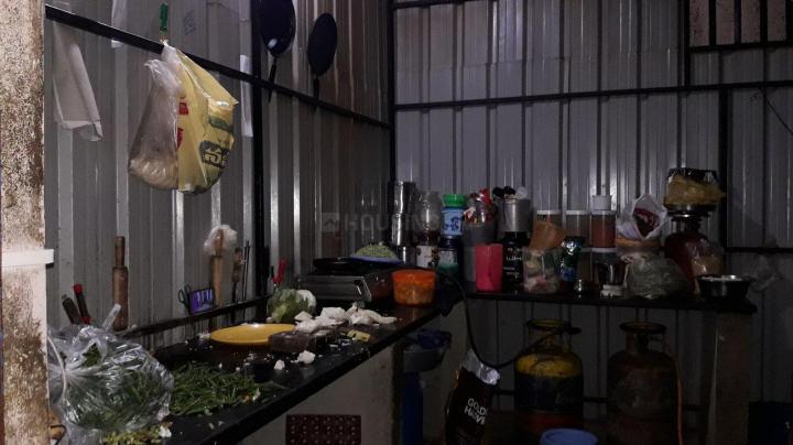 Kitchen Image of Sri Rameshwara PG in Mangammanapalya