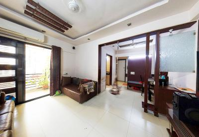 Gallery Cover Image of 999 Sq.ft 2 BHK Apartment for buy in Nirnay Nagar for 4200000