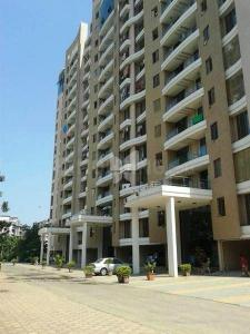 Gallery Cover Image of 690 Sq.ft 1 BHK Apartment for rent in Mira Road East for 16000