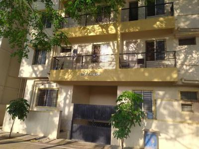 Gallery Cover Image of 1200 Sq.ft 2 BHK Apartment for rent in Marathahalli for 18500