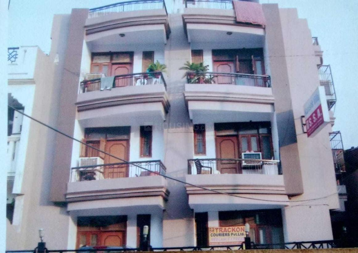 Building Image of 1380 Sq.ft 3 BHK Apartment for buy in Kakadeo for 5000000