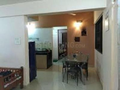 Gallery Cover Image of 1050 Sq.ft 2 BHK Apartment for rent in Magarpatta City Iris, Magarpatta City for 20000