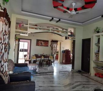 Gallery Cover Image of 1350 Sq.ft 2 BHK Independent House for buy in Almasguda for 7200000