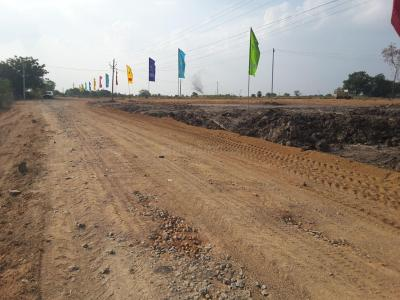 Gallery Cover Image of 240 Sq.ft Residential Plot for buy in Amangal for 1560000