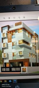 Gallery Cover Image of 519 Sq.ft 1 RK Apartment for buy in Kolathur for 3600000