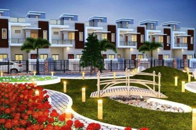 Gallery Cover Image of 1000 Sq.ft 3 BHK Villa for buy in Tilhari for 4500000
