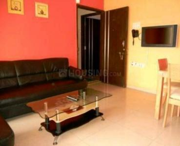 Gallery Cover Image of 525 Sq.ft 1 BHK Apartment for buy in Kandivali West for 12300000