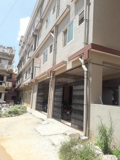Building Image of Sri Sai Luxury PG in Bellandur