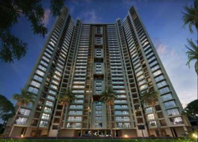 Gallery Cover Image of 1100 Sq.ft 2 BHK Apartment for buy in Thane West for 9000000