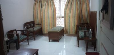 Hall Image of 850 Sq.ft 2 BHK Apartment for rent in Hussainpur for 22000