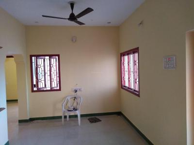 Gallery Cover Image of 1200 Sq.ft 2 BHK Independent House for rent in Periya Semur for 8000