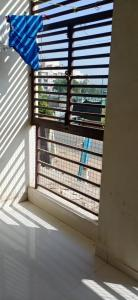Balcony Image of Laxmi P.g in Chandkheda