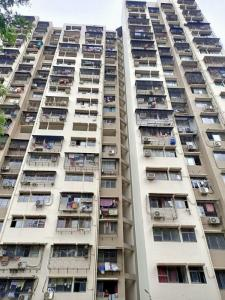 Gallery Cover Image of 675 Sq.ft 1 BHK Apartment for rent in Priyadarshini Society, Dadar West for 40000