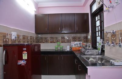 Kitchen Image of PG 4643779 Mahavir Enclave in Mahavir Enclave