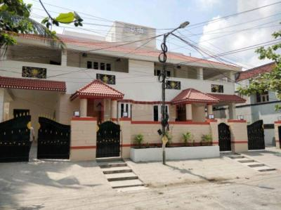 Gallery Cover Image of 2000 Sq.ft 3 BHK Independent House for rent in Thoraipakkam for 40000