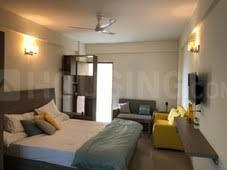 Gallery Cover Image of 1430 Sq.ft 3 BHK Apartment for buy in Star Realcon Group Rameshwaram, Raj Nagar Extension for 4996000