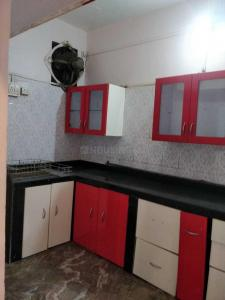 Gallery Cover Image of 555 Sq.ft 1 BHK Apartment for rent in Sector 19 for 11000