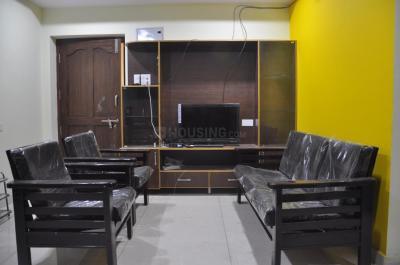 Living Room Image of PG 4642850 Yousufguda in Yousufguda