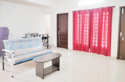 Living Room Image of A. Rajalakshmi Nest 2 in Madipakkam