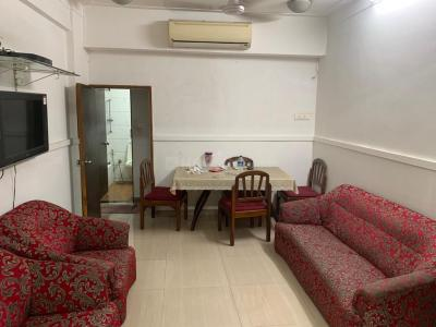 Gallery Cover Image of 650 Sq.ft 1 BHK Apartment for rent in Chembur for 30000