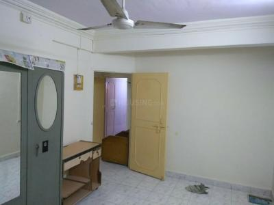 Gallery Cover Image of 750 Sq.ft 1 BHK Apartment for rent in Veena, Thane West for 17000