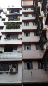 Gallery Cover Image of 600 Sq.ft 2 BHK Apartment for rent in Mulund East for 23000