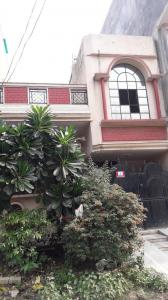 Gallery Cover Image of 1000 Sq.ft 3 BHK Independent Floor for buy in Vasundhara for 5500000