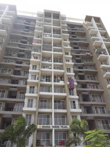Gallery Cover Image of 670 Sq.ft 1 BHK Apartment for rent in Taloje for 6500