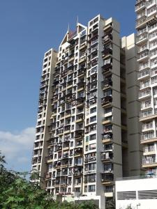 Gallery Cover Image of 700 Sq.ft 1 BHK Independent House for buy in Ghansoli for 8500000