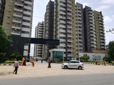 Gallery Cover Image of 1428 Sq.ft 2 BHK Apartment for rent in Kukatpally for 25000