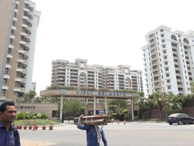 Gallery Cover Image of 240 Sq.ft 1 RK Apartment for buy in Sector 53 for 2400000