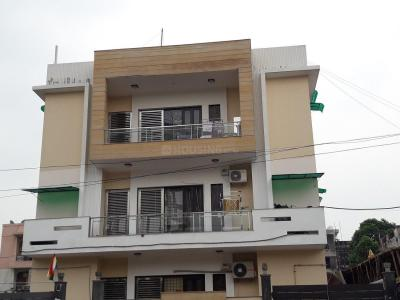 Gallery Cover Image of 1300 Sq.ft 2 BHK Apartment for rent in Surya Nagar for 15000