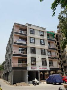 Gallery Cover Image of 400 Sq.ft 2 BHK Apartment for rent in Sector 19 Dwarka for 20000