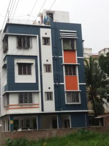 Gallery Cover Image of 950 Sq.ft 2 BHK Apartment for buy in Nayabad for 3300000