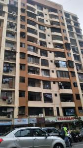 Gallery Cover Image of 610 Sq.ft 1 BHK Apartment for rent in Eco ParkHousing, Andheri East for 32000