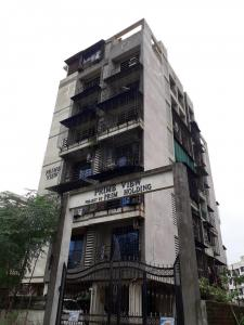 Gallery Cover Image of 660 Sq.ft 1 BHK Apartment for rent in Kharghar for 13000