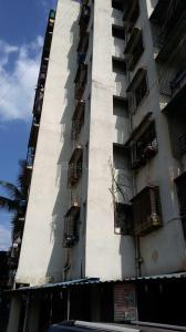 Gallery Cover Image of 500 Sq.ft 1 BHK Villa for rent in Airoli for 8000
