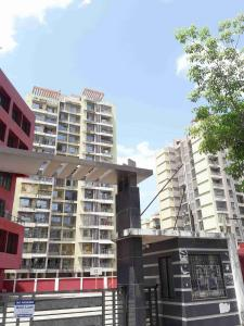 Gallery Cover Image of 1350 Sq.ft 3 BHK Apartment for rent in Mira Road East for 21000
