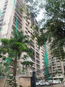 Gallery Cover Image of 2500 Sq.ft 3 BHK Apartment for buy in Seawoods for 26000000