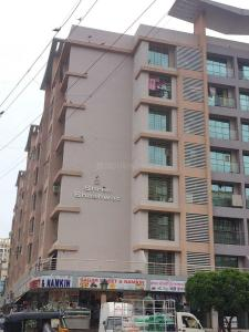 Gallery Cover Image of 940 Sq.ft 2 BHK Apartment for rent in Raj Shree Shashwat, Virar West for 8000