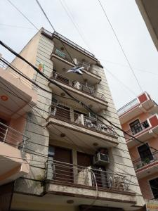 Gallery Cover Image of 1800 Sq.ft 4 BHK Independent Floor for buy in 101, Chhattarpur for 9500000