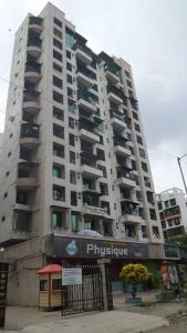 Gallery Cover Image of 925 Sq.ft 2 BHK Apartment for buy in Kailash Tower, Kamothe for 7200000